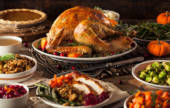 Garysburg Community Thanksgiving Dinner